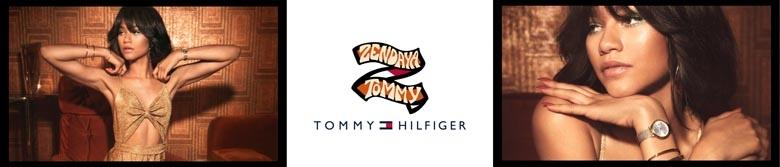 Tommy Hilfiger dameure
